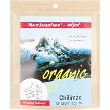 mary janes farm organic chilimac one color