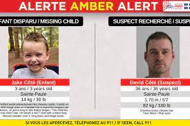 across Quebec after Amber Alert issued ...