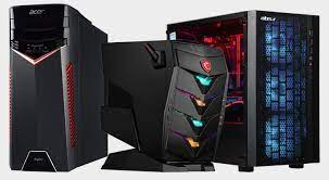 best gaming pc right now pc gamer