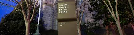 The Irs Data Book Tells A Story Of Shrinking Staff Fewer