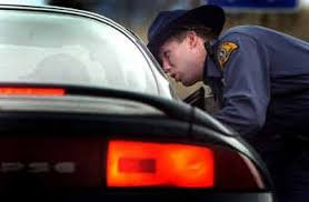 Drunken driving arrests on the increase | The Spokesman-Review