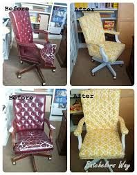 reupholster office chairs. 123 Best DIY Chair Stools And Benches Images On Pinterest Home Furniture Refinishing Reupholster Office Chairs