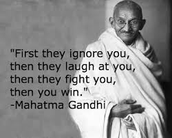 Ghandi Quote Mesmerizing 48 Mahatma Gandhi Quotes On Love Life Education