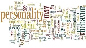 essay on the concept of human personality personality