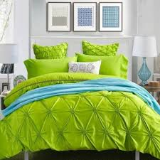 solid lime green pintuck design stylish