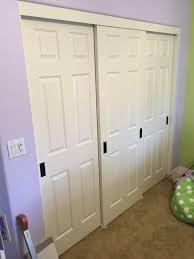 painted closet door ideas. Outdoor: Closet Door Ideas Unique Sliding Handballtunisie - Awesome Painted E