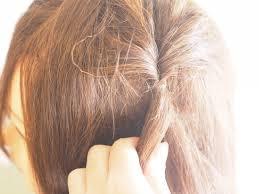 髪の毛が多くてもok大人可愛いくるりんぱツインテールの作り方