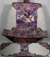 32 best Quilting - Prayer Shawls images on Pinterest | Prayer ... & Faith Hope and Love Angel Wings Prayer Shawl by patchworkflamingo, $85.00 Adamdwight.com