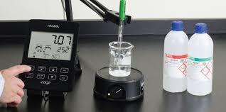 Ph Meter Calibration Ph Meter Calibration And Electrode Maintenance Guide