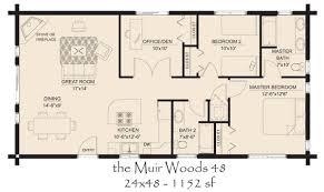 Crafty 9 Log Home Floor Plans Montana Big Logs Homes Designs Log Open Log Home Floor Plans