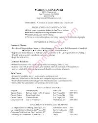 Unemployment Resumes No College Degree Resume Samples