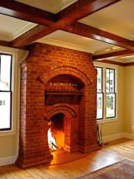 site built fireplaces manufactured fireplace kit cost comparable true masonry require kits indoor wood burning modular