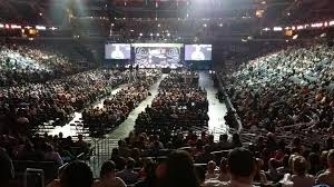 Capital One Arena Section 107 Concert Seating