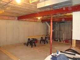 chicago basement remodeling. Before Basement Finishing - Deer Park IL Chicago Remodeling E