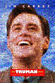 truman show the golden globes