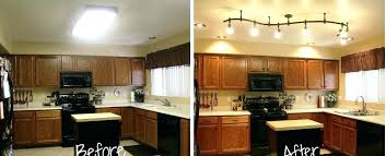 kitchens with track lighting. Delighful With Track Lighting In Kitchen Ceiling Chrome Led  Design And As Well For Kitchens With Track Lighting C