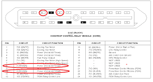 on my 2000 ford escort zx2 my ac stopped blowing cold air so i 98 Ford ZX2 Engine 98 Ford Escort Zx2 Fuse Box Diagram #40