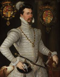 Robert Dudley, 1st Earl of Leicester - Wikipedia