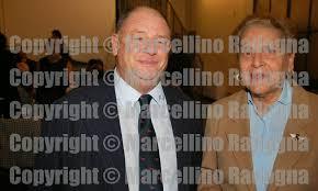 Marcellino Radogna - Fotonotizie per la stampa: Paolo Isotta con Anna  Teodorani Fabbri