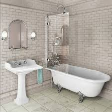 Shower Fittings For Baths Small Twin Beds Shower Baths For Small Bathrooms