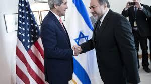 US State Department Spokeswoman Jen Psaki Praises Foreign Minister  Lieberman For Defending Kerry - JOL