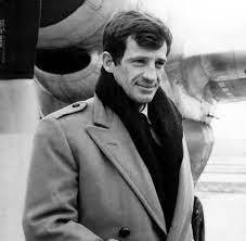 Belmondo is perhaps best known for his role as a homicidal. Dksykjs2h9og7m