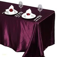 ... Eggplant Colored Tablecloth Inspirational Eggplant 90x132