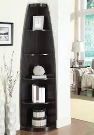 corner shelves furniture. Contemporary Corner Shelf Bookcase Shelves Furniture