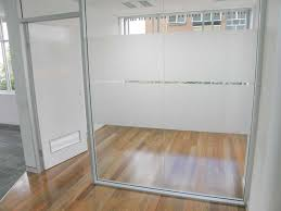 office glass frosting. Privacy Film And Frosting For Windows Doors, Reception Or Office Window Glass