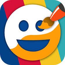 emoji maker app icon