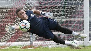 Benzema was the only player for real madrid to create any dangerous moments. Real Madrid Looking To Land Goalkeeper Kepa Arrizabalaga As Com
