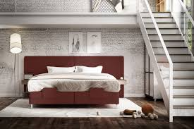Get inspired by our casa products at casashops.com. Boxspringbett Casanova Von Schlaraffia In Rot Braun Mit Motor Mobel Letz Ihr Online Shop