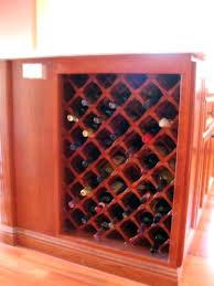Wine Racks Lattice Wine Racks Lattice Wine Rack Kits lattice wine