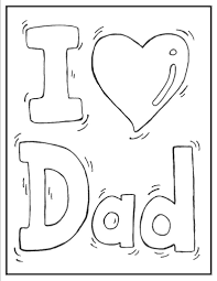 The fun images of dads spending time with their kids there are almost 20 free father's day coloring pages at twisty noodle, including color by number sheets. Father S Day Coloring Pages 100 Free Easy Print Pdf