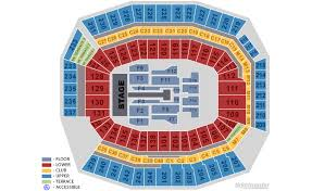 One Direction Buffalo Seating Chart Stadium Seat Views Chart Images Online