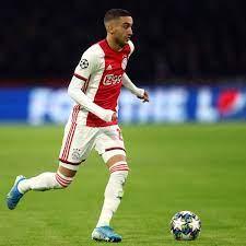 Transfermarkt: Hakim Ziyech wechselt zum FC Chelsea