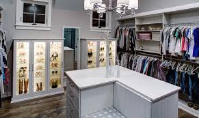 closet lighting. Picture Lights Cast A Hallowed Glow On Your Curated Collection. An Ideal Combination Might Be Hidden LED Tape Lighting Under The Shelves And Light Closet