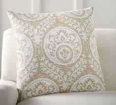 Medallion Pillow Covers