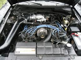 mustang spark plug wire set 1996 1998 4 6l installation instructions mustang spark plug wire set install image