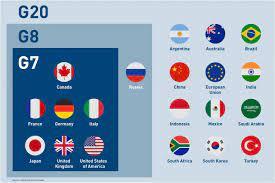 The G20 & T20 - Global Solutions Initiative