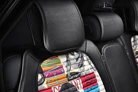 Seat Cover Pattern Best Design Inspiration