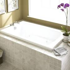 drop in jetted tub whirlpool tub vs drop in jetted tubs wonderful portrait bathtubs idea drop drop in jetted tub
