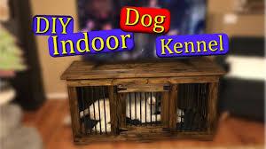 dogkennel diykennel indoordogkennel
