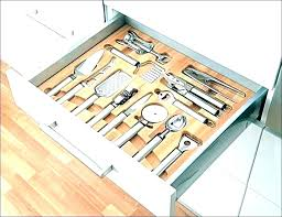 ikea drawer divider drawer organizers