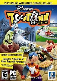 toontown alchetron the free