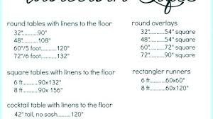 table runner size full size of 6 ft burlap table runner size dimensions what tablecloth for
