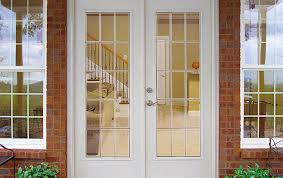 15 light beveled western reflections door glass
