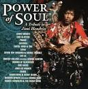 Power of Soul: A Tribute to Jimi Hendrix