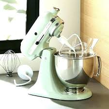 stand mixer up pistachio professional kitchenaid costco artisan at full size of 7 qt st stand mixer