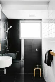 Black And White Bathroom 407 Best Bathrooms Images On Pinterest